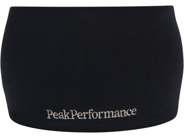 Peak Performance Progress Headband black